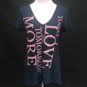 American Eagle V-Neck T-Shirt